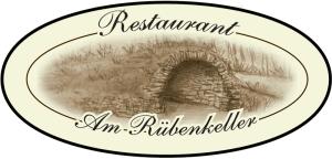 "Logo ""Am Rübenkeller"""
