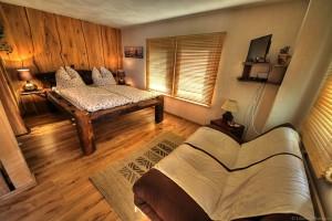 Zimmer Rustico