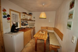 Küche Rustico